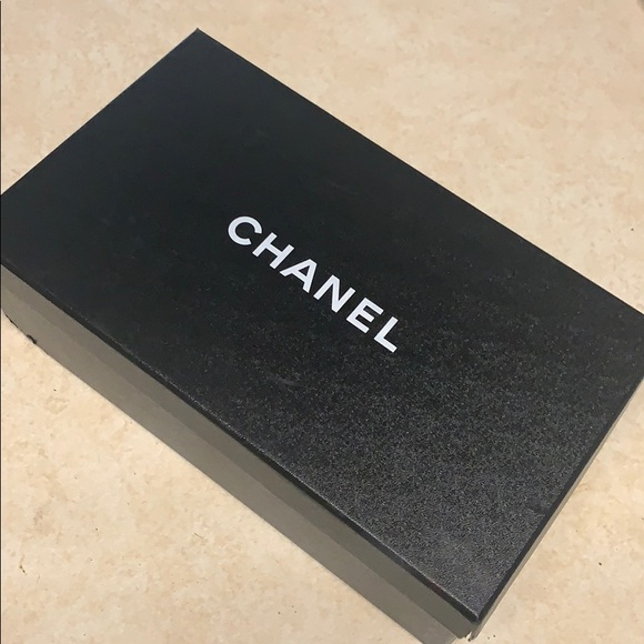 CHANEL Other - CLOSET CLOSING 💋Chanel box